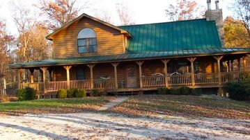 French Lick lodge rental
