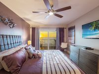 Fully remodeled Luxury 3 beds / 2 bath Condo With Amazing Beach View