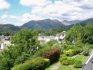 Ambleside ramblings