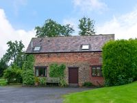 THE OLD BARN, country holiday cottage in Bewdley, Ref 17612