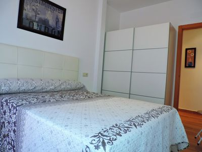 Apartment in Rus next to Úbeda and Baeza