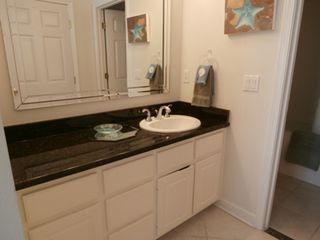 Navarre Beach townhome photo - .