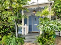 The Pavilion Villa -~ A~ Private Paradise in Downtown Key West