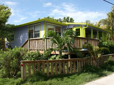 Beach Walk Cottage on Great Guana Cay!