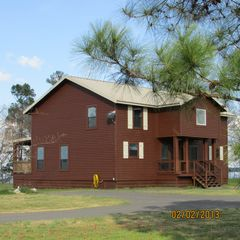 Milam lodge photo - Beautiful 3,000 s.f. custom Lodge with all of the conveniences of home..and more