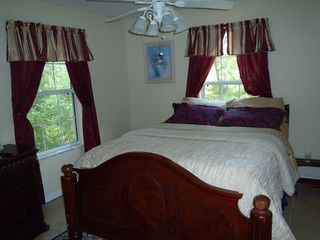 Suwannee River house photo - 2nd Bedroom - Queen Size Bed