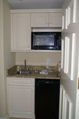 Kingston Plantation condo photo - Lockout unit Mini Kitchen area
