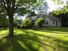 Antique Cape Farmhouse - Surry house vacation rental photo