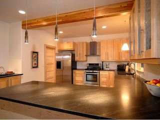 Crested Butte house photo - great kitchen