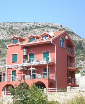 Vacation home Ivanica for 4 - 6 persons with 2 bedrooms - Holiday apartment