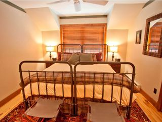 Telluride condo photo - Guest Bedroom