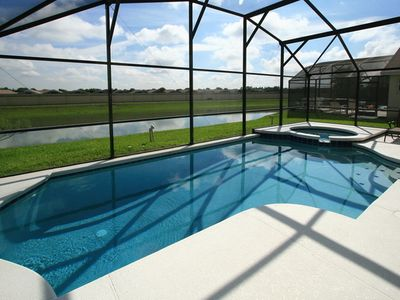 Kissimmee house rental