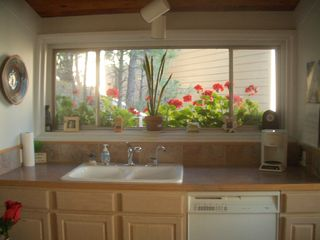 Ruidoso chalet photo - Fully Equipped Kitchen