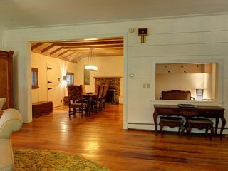 Woodstock estate photo - Dining and Causeway rooms