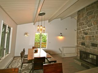 Woodstock house photo - Dining Area