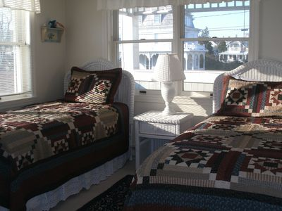 Oak Bluffs condo rental - Second Bedroom