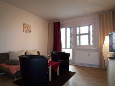 Holiday apartment 275342