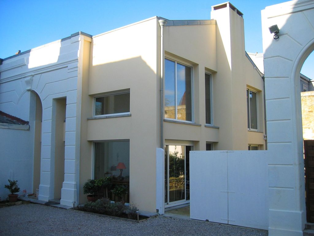 House near the beach, 120 square meters, great guest reviews