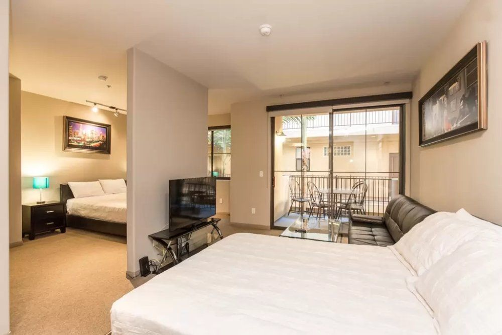 luxurious 1 bedroom 1 bathroom apartment homeaway santa monica