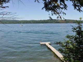 Dock - Canandaigua cottage vacation rental photo