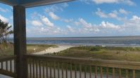 Two Palms On Crystal Beach. Brand New First Row Home With Beautiful Views &wifi