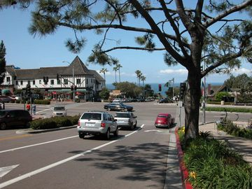 The Village of Del Mar
