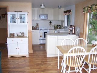 Somers house boat photo - Kitchen / Dining