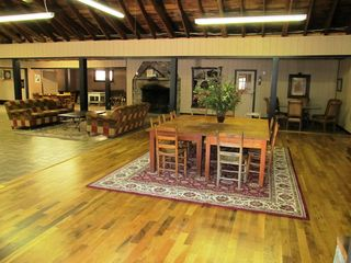 Hendersonville estate photo - THE CAMP... 5,000 Sq. Ft Social Hall with Full Arcade (NO need for quarters).