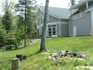 Lake Vermilion house photo - .