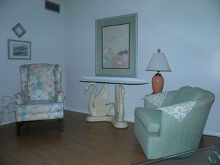 Vero Beach condo photo - Living Room