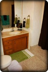 Indian River house photo - Master bath