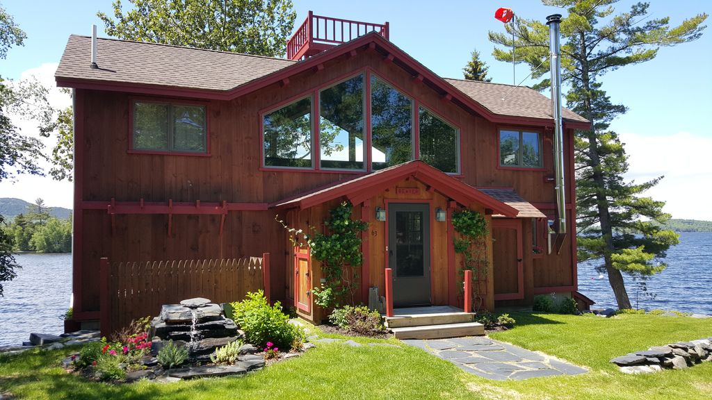 cozy lakeside home offers unparalleled homeaway