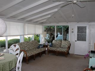Haleiwa house photo - Summer 2011, new couches