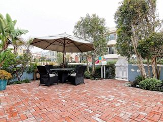 Hermosa Beach house photo - Huge Outside Patio