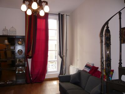 Holiday apartment 162315