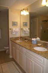 Kingston Plantation condo photo - Master Bathroom