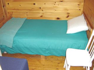 Mahone Bay property rental photo - Bedroom #2