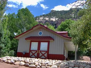 Durango cottage photo - Barn