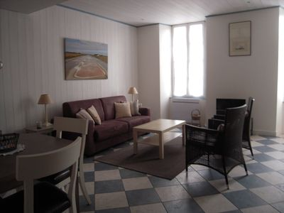 Apartment/ flat - La Flotte
