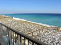 Affordable Gulf-front 2/2 condo!
