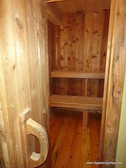 Londonderry house photo - Sauna!