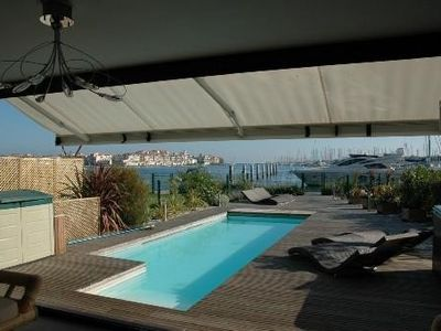Le-Cap-d'Agde house rental