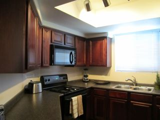 Scottsdale condo photo - Kitchen view #1