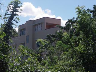 Camuy villa photo - Side View