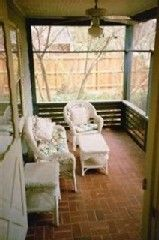 Rehoboth Beach house photo - Porch