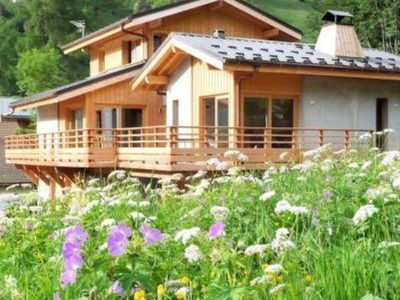 Holiday house, 160 square meters , Les Contamines-montjoie, France