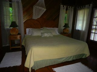 Roatan house photo - Master Suite