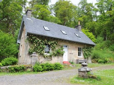 Photo for 3BR Cottage Vacation Rental in Oban, Highland