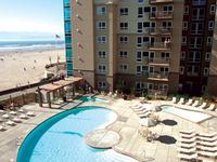 Luxury Condo beachfront The Resort @ Seaside Oregon Worldmark Wyndham June 23-30