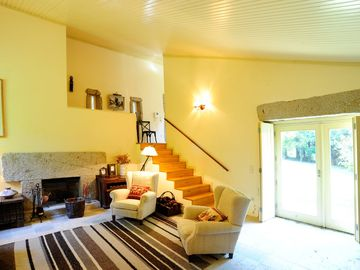 Annexe Living Room